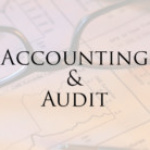Group logo of Accounting & Audit
