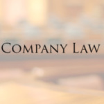 Group logo of Company Law