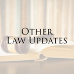 Group logo of Other Law Updates