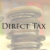 Group logo of Direct Tax